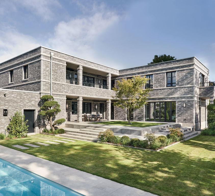 Villa in Meerbusch